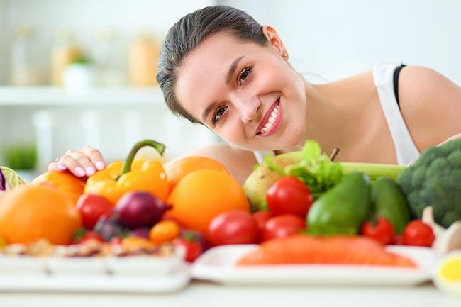 Alimentos para dormir y mejorar tu sueño